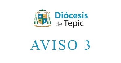 Ejemplo de Aviso Diocesano 03