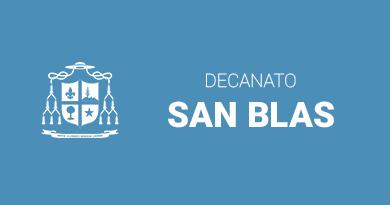 Decanato San Blas