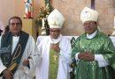 Don Poncho… 61 años de vida sacerdotal