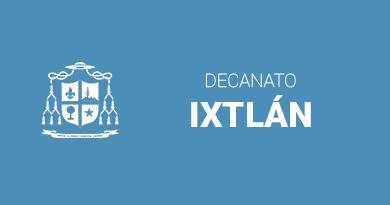 Decanato Ixtlán