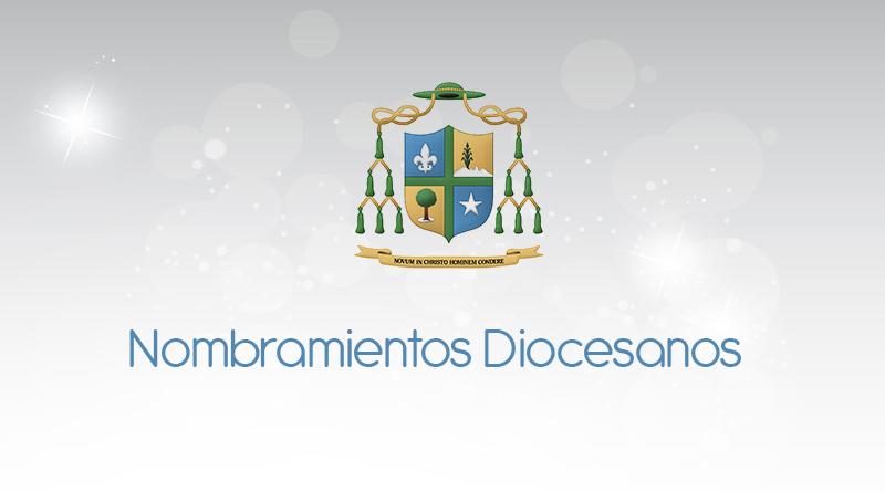 Nombramientos Enero 2016