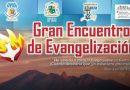 Gran Encuentro de Evangelización [Póster]