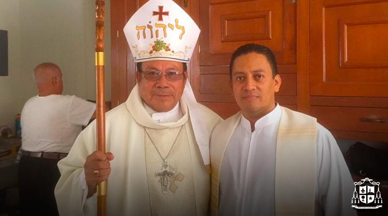 Nuevo Vicario Episcopal Zona Costa Alegre