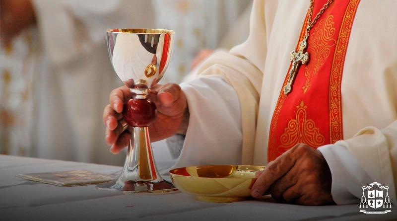Carta circular a los Obispos sobre el pan y el vino para la Eucaristía.