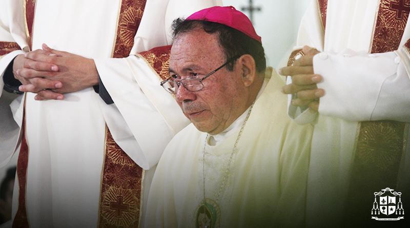 [Homilía] Ordenación sacerdotal MIGUEL ÁNGEL NAVARRO OCEGUEDA,