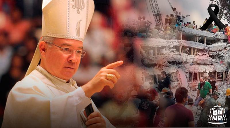 COMUNICADO DE PRENSA – Conferencia del Episcopado Mexicano