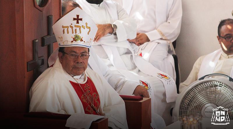 [Homilía] Ordenación sacerdotal EMMANUEL GONZÁLEZ FLORES