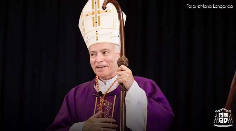 Llega nuevo Arzobispo a la Ciudad de México