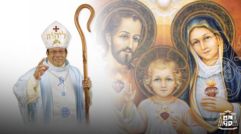 [Homilía] La Sagrada Familia