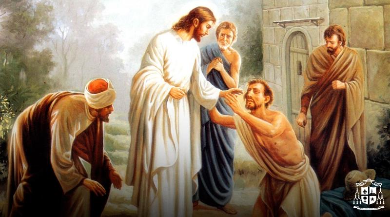 [Homilía] Jesús con los enfermos | Domingo 4 de febrero de 2018