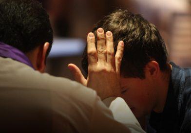 Esquema para una buena confesión