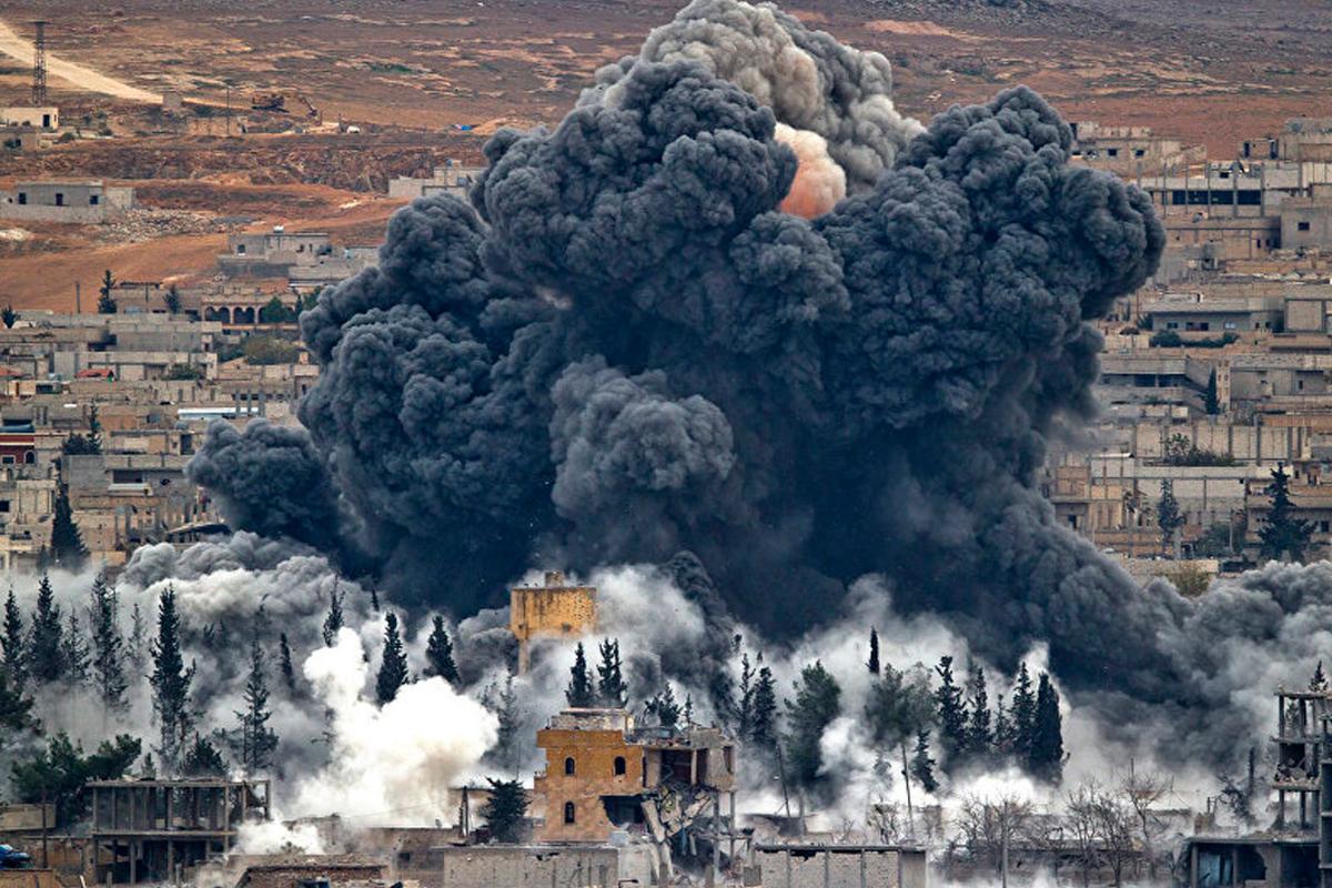 ¿Predijo la Biblia los ataques en Siria? Sacerdote católico explica.