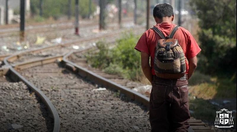 Por la dignidad de los migrantes