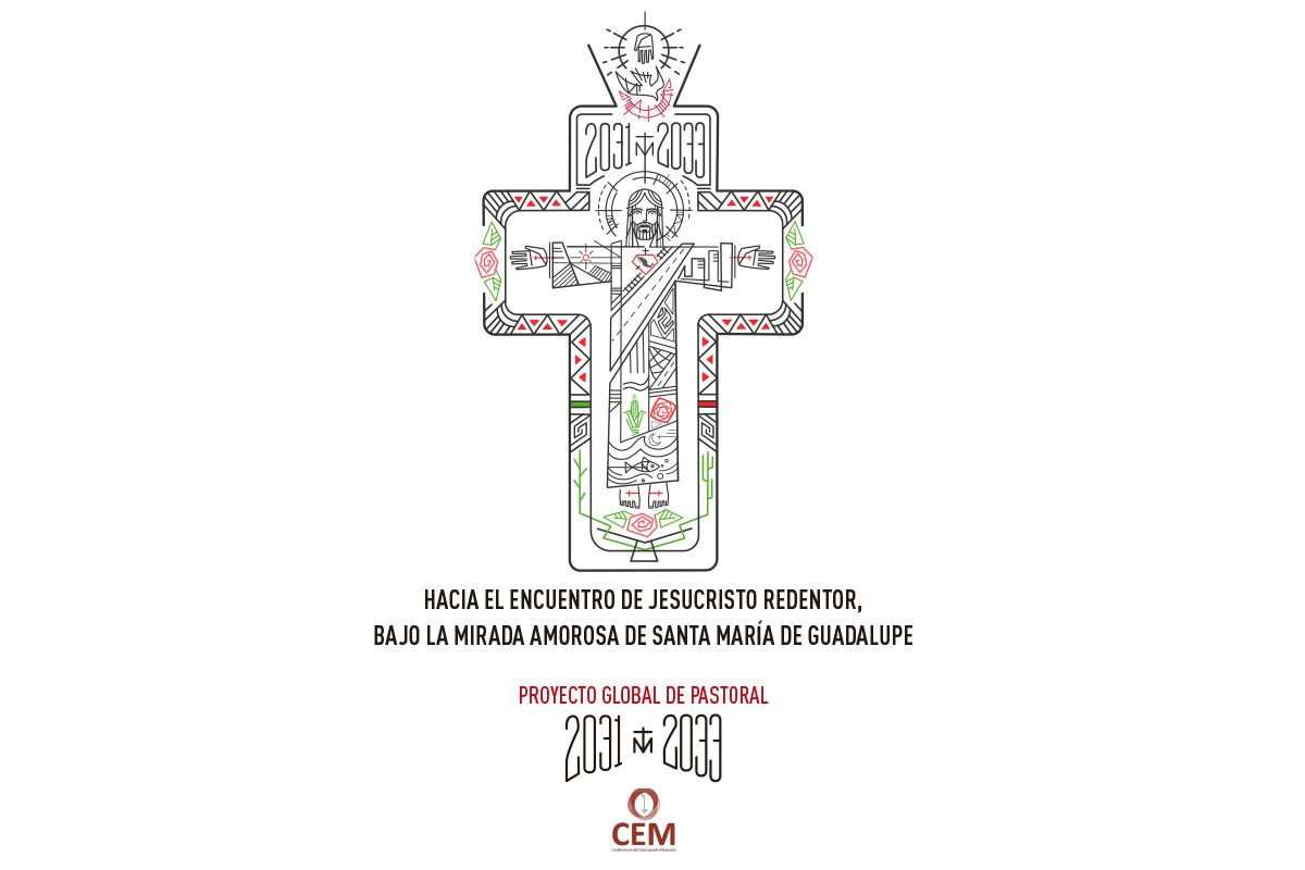 HACIA EL ENCUENTRO DE JESUCRISTO REDENTOR, BAJO LA MIRADA AMOROSA DE SANTA MARÍA DE GUADALUPE.