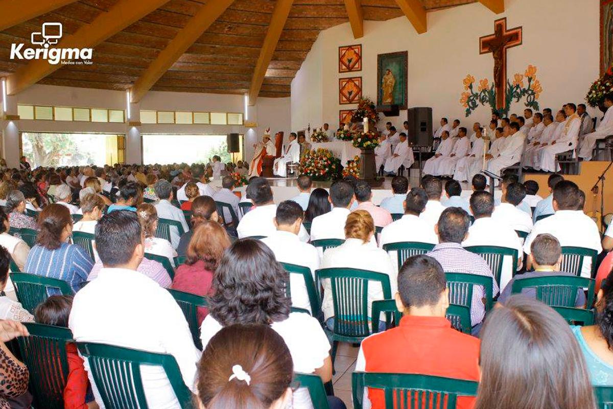 Fiesta del Seminario Mayo | 01 de Mayo 2018