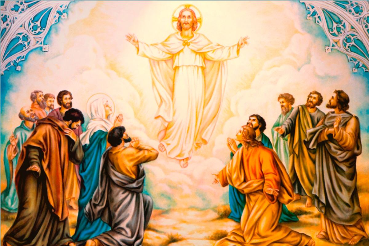 [HOMILÍA] La Ascensión del Señor