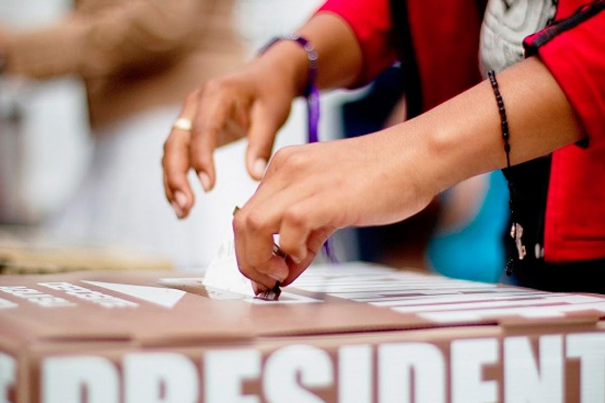 Comunicado sobre la Jornada electoral del 1 de julio