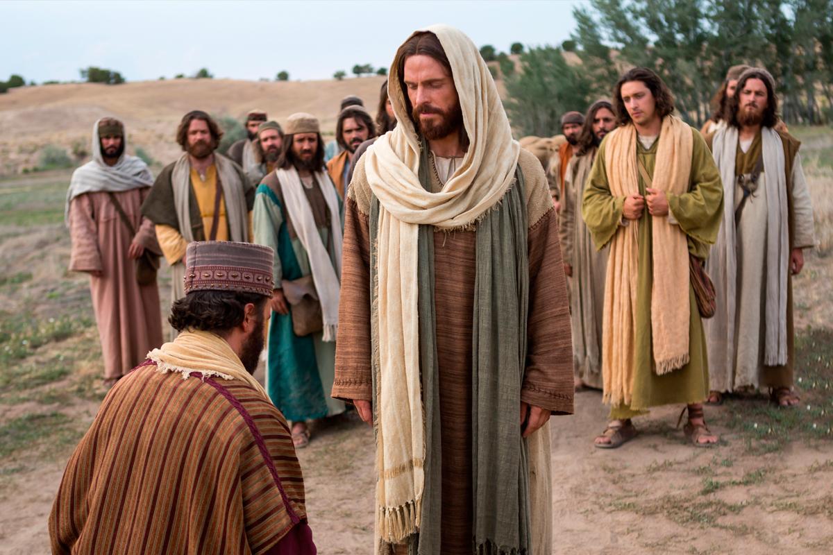 [HOMILÍA] Jesús nos llama a participar de su Misión | Domingo 15 de Julio