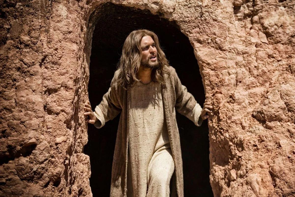 [Homilía] Ser como Jesús   Domingo 21 de octubre de 2018