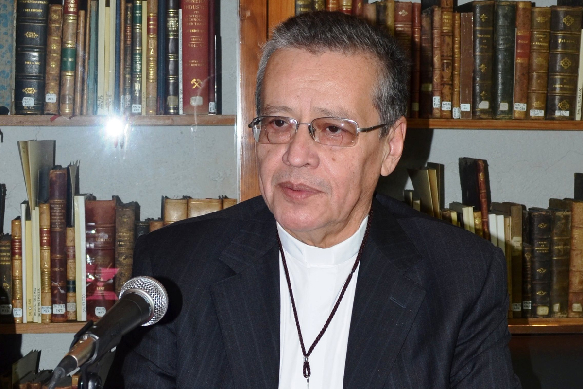 Manuel Olimón (1944-2018)