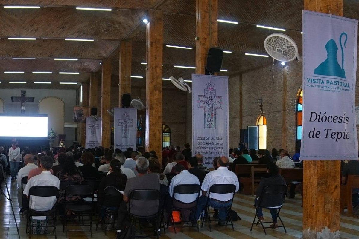 Proyecto Global de Pastoral 2031–2033 | Asamblea Diocesana de Pastoral 2019