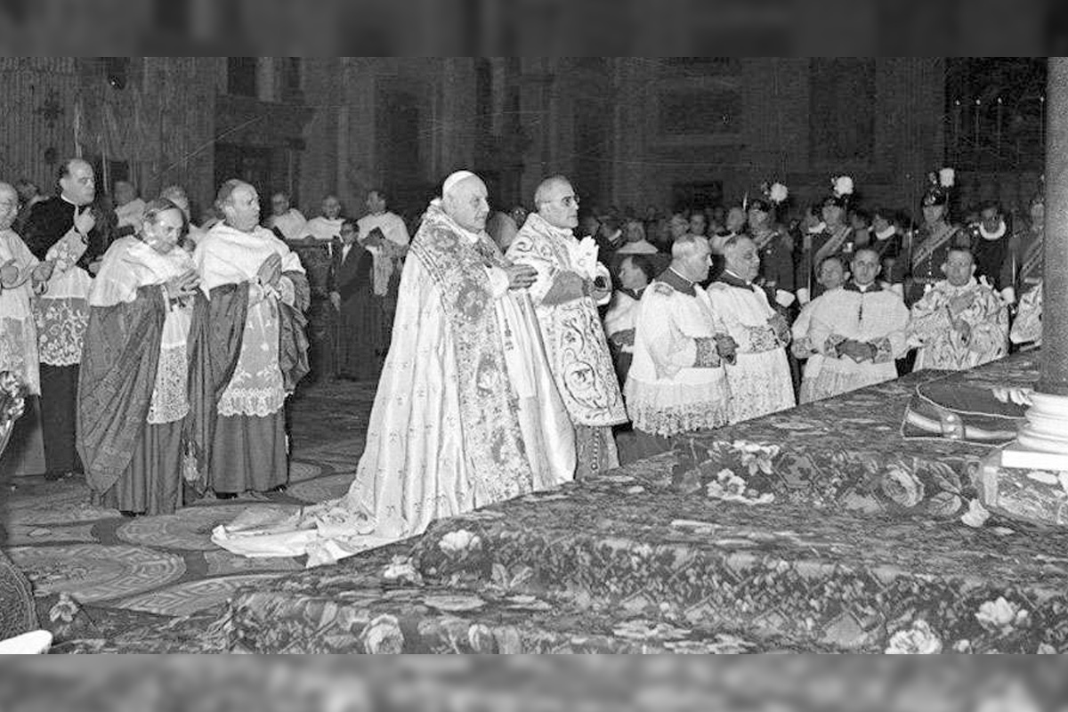 Se cumplen 60 años del anuncio del Concilio Vaticano II por San Juan XXIII