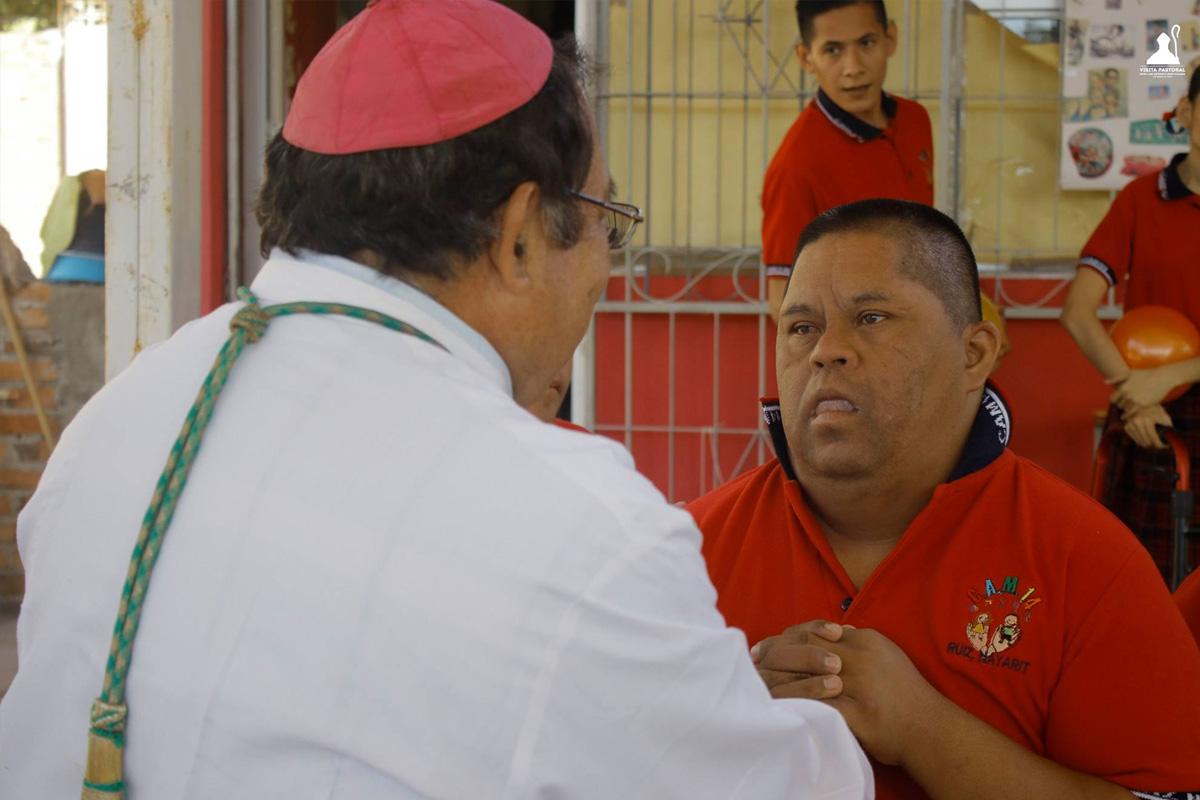 Visita Pastoral | Parroquia de la Inmaculada Concepción | Ruiz, Nayarit.